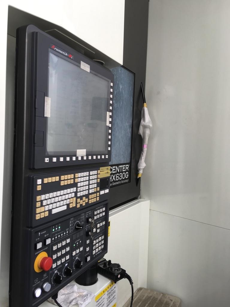 キタムラマイセンターHX630G